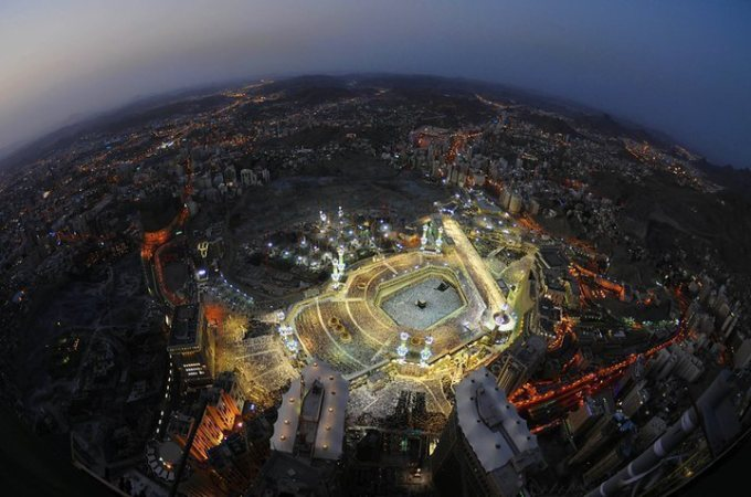 aerial-view-of-makkah